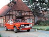 Images of Volkswagen Scirocco 1974–77