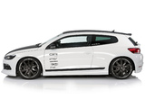 Images of CSR Automotive Volkswagen Scirocco 2011