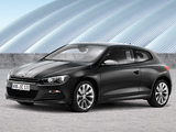 Images of Volkswagen Scirocco Million 2013