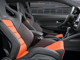 Images of Volkswagen Scirocco R Million 2013