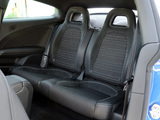 Photos of Volkswagen Scirocco UK-spec 2008