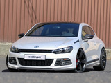 Photos of Oettinger Volkswagen Scirocco 2008