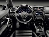 Photos of Volkswagen Scirocco R 2009