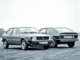 Photos of Volkswagen Scirocco