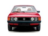 Pictures of Volkswagen Scirocco 1977–81