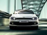 Pictures of Volkswagen Scirocco 2008
