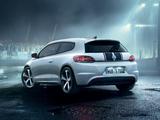Pictures of Volkswagen Scirocco GTS 2012
