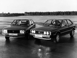 Volkswagen Scirocco 1974–77 images