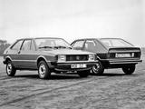 Volkswagen Scirocco 1974–77 pictures