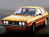 Volkswagen Scirocco 1974–77 wallpapers