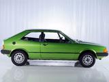 Volkswagen Scirocco 1977–81 images