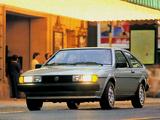 Volkswagen Scirocco US-spec 1982–88 images
