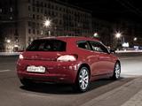 Volkswagen Scirocco 2008 images