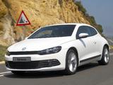 Volkswagen Scirocco ZA-spec 2008 pictures