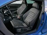 Volkswagen Scirocco R 2009 images