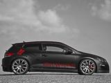 MR Car Design Volkswagen Scirocco 2009 photos