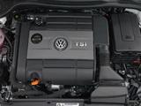 Volkswagen Scirocco R UK-spec 2009 pictures