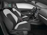 Volkswagen Scirocco R-Line 2009 pictures
