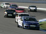 Volkswagen Scirocco R-Cup CNG 2010 pictures