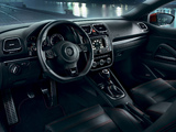 Volkswagen Scirocco GTS 2012 wallpapers