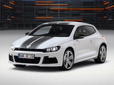 Volkswagen Scirocco R Million 2013 pictures