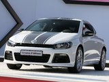 Volkswagen Scirocco R Million 2013 wallpapers