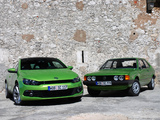 Volkswagen Scirocco pictures