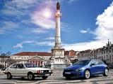 Volkswagen Scirocco photos