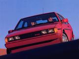 Volkswagen Scirocco 16V US-spec 1982–88 wallpapers
