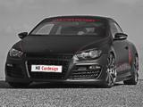 MR Car Design Volkswagen Scirocco 2009 wallpapers