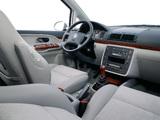 Photos of Volkswagen Sharan 2004–10