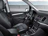 Volkswagen Sharan 2010 pictures