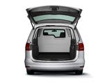 Volkswagen Sharan Van 2011 photos