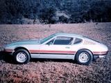 Photos of Volkswagen SP2 1972–76