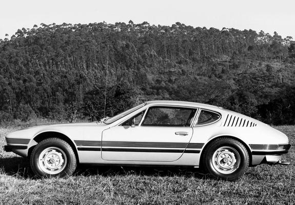 Find of the Day: 1976 Volkswagen SP2 - VWVortex
