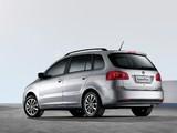 Images of Volkswagen SpaceFox 2010