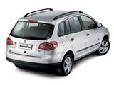 Volkswagen SpaceFox Route 2009–10 photos