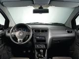 Volkswagen Suran 2010 pictures