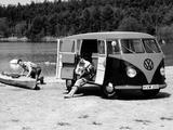 Images of Volkswagen T1 Kombi 1950–67