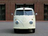 Images of Volkswagen T1 Krankenwagen 1950–67