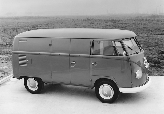the original microbus