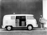 Pictures of Volkswagen T1 Kombi 1950–67