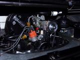 Pictures of Volkswagen T1 Deluxe Samba Bus 1963–67