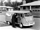 Volkswagen T1 Van 1950–67 images