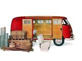 Volkswagen T1 Camper 1950–67 photos