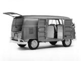 Volkswagen T1 Van 1950–67 photos