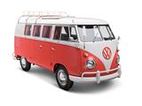 Volkswagen T1 Kombi 1950–67 pictures