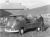 Volkswagen T1 Single Cab Pickup 1952–67 images