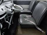 Volkswagen T1 Deluxe Samba Bus 1963–67 images