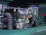 Volkswagen T1 Deluxe Bus 1963–67 images